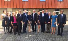 Ukrainsk-Dansk samarbejde hjælper med omstillingen til vedvarende energi i Ukraine