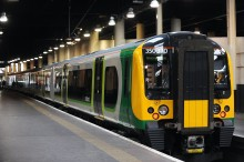 The London Midland Newsroom is now closed