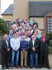 Motiviert, engagiert und loyal: Starkes Team bei Arla in Pronsfeld
