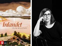Elin Willows roman Inlandet blir film 2019