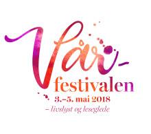 Velkommen til vårfestival 3.-5. mai