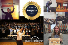 Empack & Packbridge introducerar nytt pris – Best Pitch