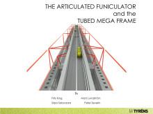 Presentation av Articulated Funiculator