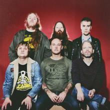 Södra Sverige släpper perfekt album och åker på viktig turné