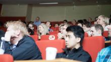 Erfarenhetsutbyte på välbesökt alumnidag för IPPE