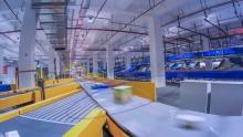 Deutsche Post DHL, ALPS Electric Europe och Sigfox lanserar innovativ spårningslösning för rullburar