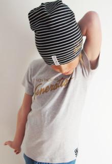 Geggamoja och A Non Smoking Generation släpper barnkollektion