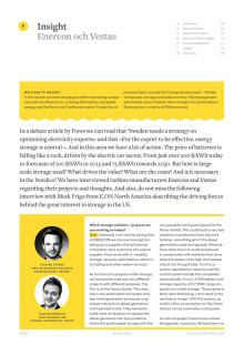 Interview on storage and renewables_Enercon and Vestas