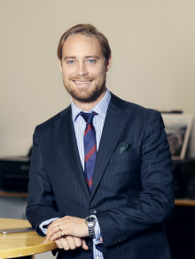 Axel Banér