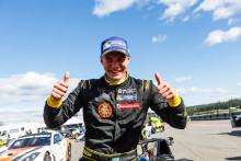 Lundqvist vann igen och nu kan han avgöra i Finland