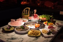 Award winning Chinese hotpot brand Spice World takes stake in Singapore