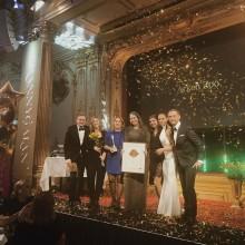 Arken Zoo utsedda till Årets Marknadsförare 2019