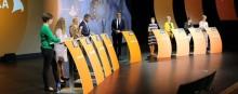 Debatterte en fastlegeordning i krise