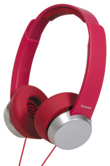 Introducing the HXD Series Headphones from Panasonic