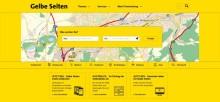 Relaunch von Gelbe Seiten: Eine für alle