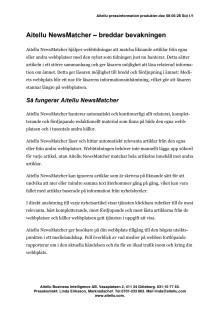 Aitellu NewsMatcher produktbeskrivning.pdf