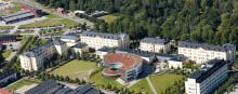 Högskolan i Gävle en framgångssaga