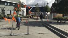 Välkommen till Trafikantveckan i Lomma kommun!
