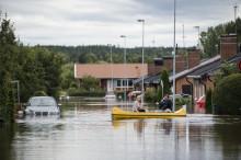 Almedalsseminarium: Hur får vi fart på klimatanpassningen?