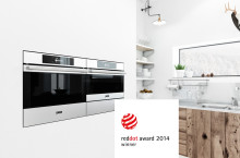 Red Dot Design award to ASKO