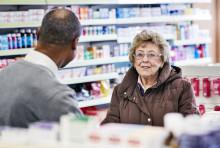 Stor motstand mot bytte av inhalasjonsmedisin i apotek