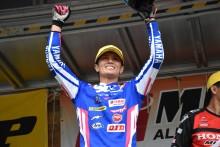 全日本トライアル選手権 IAスーパー Rd.05 9月1日 中国
