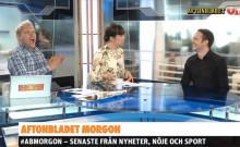 Aftonbladet Morgon anlitar hjärnträningsexpert