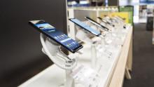 Myydyimmät puhelimet marraskuussa 2018 - Samsung ja Huawei dominoivat listaa