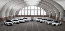 Rekordsalg giver Volvo Cars en omsætning på over 92,4 milliarder danske kroner i årets første seks måneder