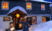 Lichtmess im Erzgebirge -  Erlebnisse zum Ausklang der Weihnachtszeit.