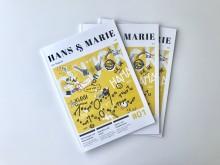 Hans und Marie -  die Varianten von Glück