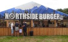 Burger-boom på NorthSide