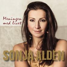 Sonja Aldén släpper nytt album och åker på turne!