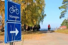 SvD Resor cykelsemestrar på Countryside Hotels dalahotell