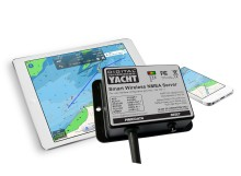 Digital Yacht at the Southampton Boatshow Stand J417 with new products too