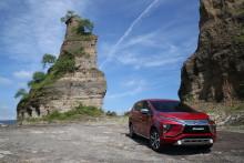 Mitsubishi øker kapasiteten i Indonesia
