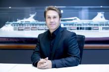 Forlater Hurtigruten - mønstrer på hos cruisegigant