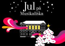 Musikaliskas julshow med Malena Laszlo, Kim Sulocki och Blåsarsymfonikerna – ett svensk-amerikanskt nöje med storbandssjäl