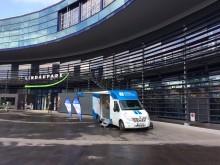 Beratungsmobil der Unabhängigen Patientenberatung kommt am 5. September nach Lindau.