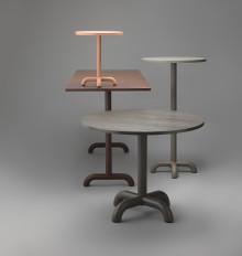 Beckmansalumni inbjudna att ställa ut på Stockholm Furniture Fair