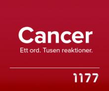 Cancer. Ett ord. Tusen reaktioner.