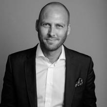 Rasmus Dorsch ny styrelseordförande i FocusNeo