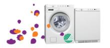 Fokus på design och miljö för ny generation tvättmaskiner