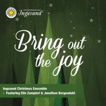 Bring out the joy- årets jullåt drar in pengar till Rädda Barnen