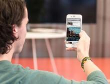 Widespaces nya teknik tar tv-reklamen till 100 miljoner mobilanvändare