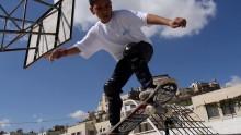Ein Skatepark für Syriens Kriegskinder: Titus Dittmann und SOS-Kinderdörfer haben Online-Kampagne gestartet / Der Countdown läuft: Rund 72.000 Euro kamen bereits zusammen, 85.000 müssen es werden