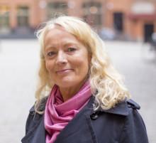 Nu presenterar vi ICF Sveriges styrelse del  4 av 8 - Margareta Brännström