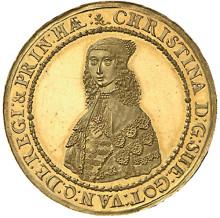 Sveriges dyraste mynt någonsin såldes på auktion i Tyskland