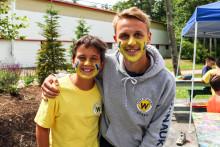"""Stipendium für """"Junge Helden"""""""
