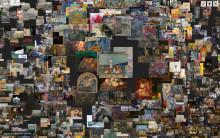 Kunstig intelligens ser på Nasjonalmuseets samling